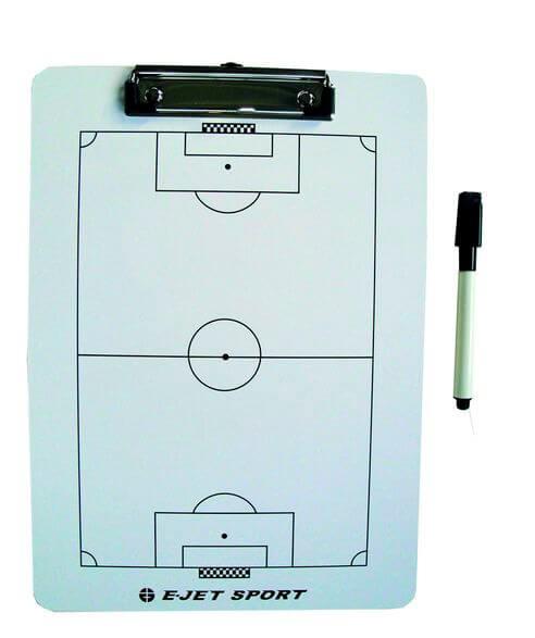 Fußball Clip Board 6341