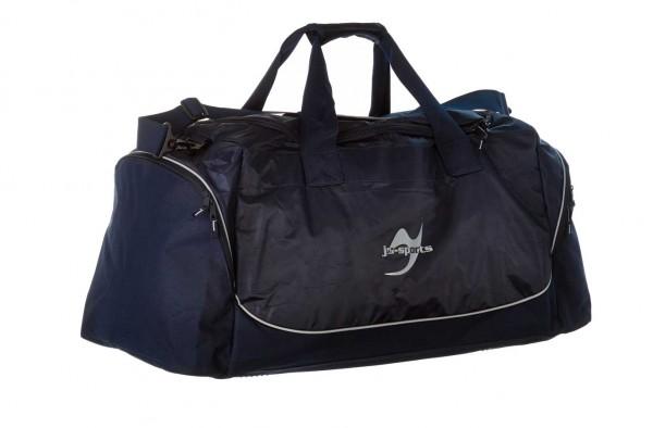 Tasche Jumbo navy blau