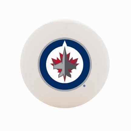 "NHL Streethockey-Ball ""Winnipeg Jets"", F34"