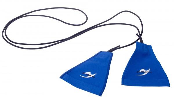 Grip Trainer - Uchi-Komi Tube - Wurf-Eingangs-Seil