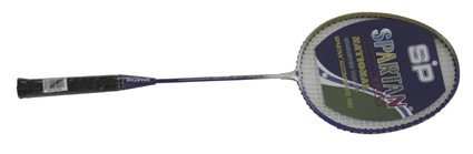 "Badmintonschläger ""Swing"", 2086"