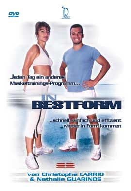 In Bestform, DVD 107