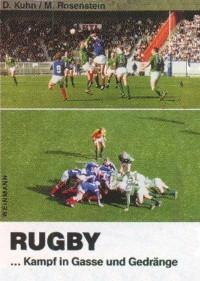 D. Kuhn - M. Rosenstein : Rugby