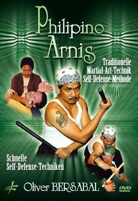 Arnis Philipino, DVD 44