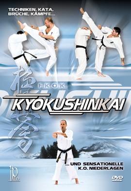 KYOKUSHINKAI von F.K.O.K , DVD 137