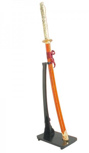 Schwertständer für 1 Schwert stehend
