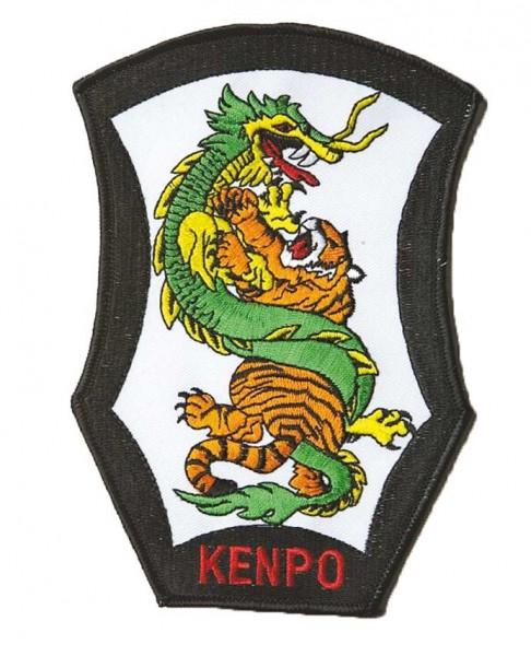 Patch Kenpo