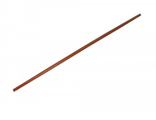 Jo rot verjüngende Enden 127 cm