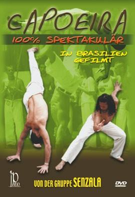 CAPOEIRA 100 % spektakulär, DVD 16