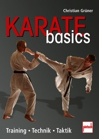 Karate Basics - Training, Technik, Taktik