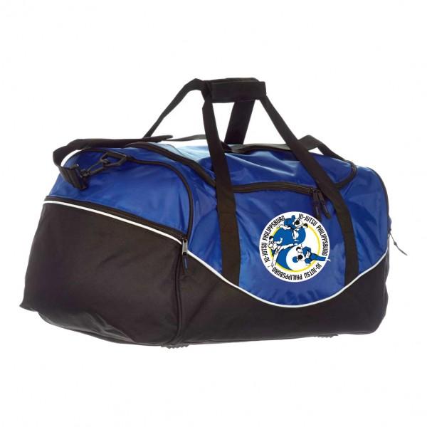 Philippsburg Tasche Team blau/schwarz
