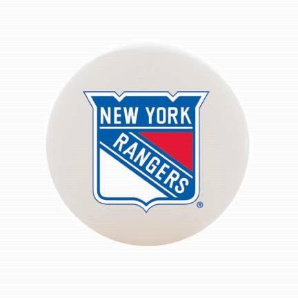 "NHL Streethockey-Ball ""New York Rangers"", F20"