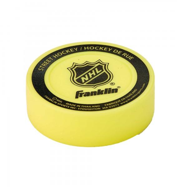 Franklin Streethockeypuck,12228Z Bulk