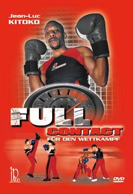 Full Contact - Für den Wettkampf, DVD 113