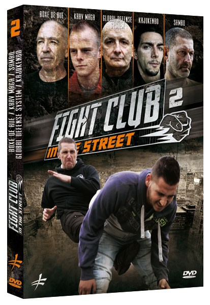 Fight Club in the Street 2 (318)