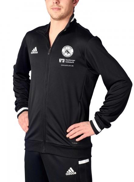 HJV adidas T19 Trekking Jacket Männer schwarz/weiß, DW6849