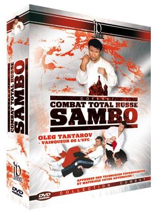 RUSSISCHER KAMPF TOTAL (dvd 45 - dvd 46)