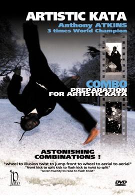 Artistic Kata, DVD 100