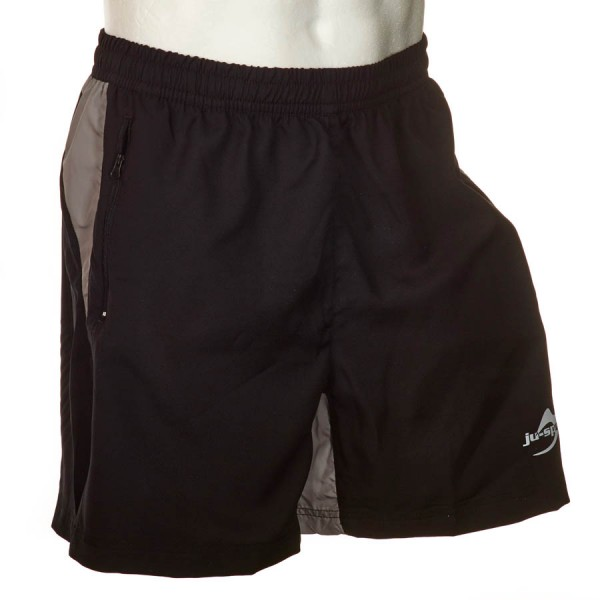Teamwear Element C1 Shorts schwarz