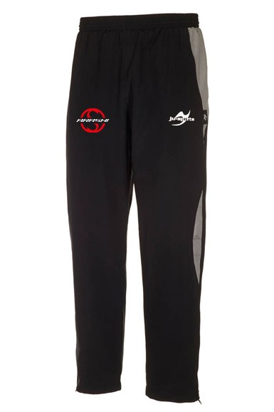 Teamwear Element C1 Hose schwarz Arashi Vereinsedition