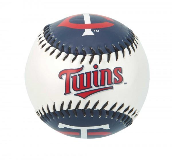Franklin MLB Team Soft Strike® Baseballs - Twins
