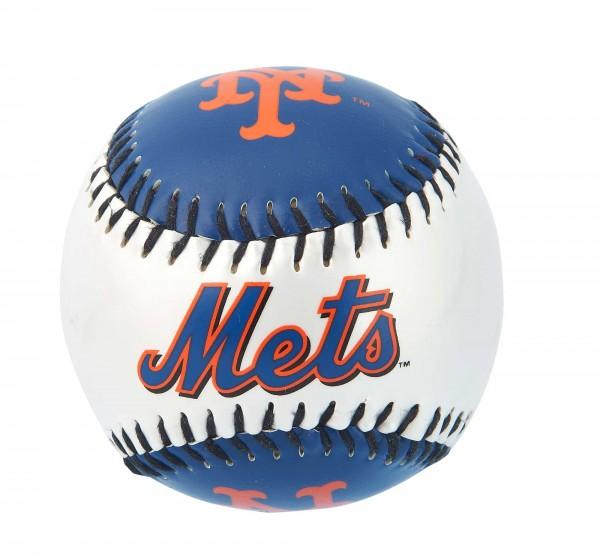Franklin MLB Team Soft Strike® Baseballs - Mets