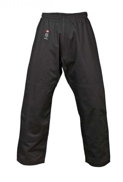 Element Hose schwarz regular cut