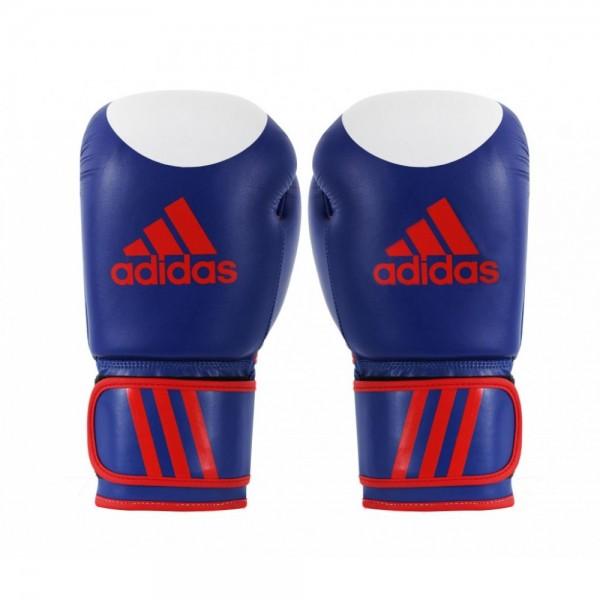 adidas Kick-Boxhandschuhe Kspeed200 blau, ADIKS200B