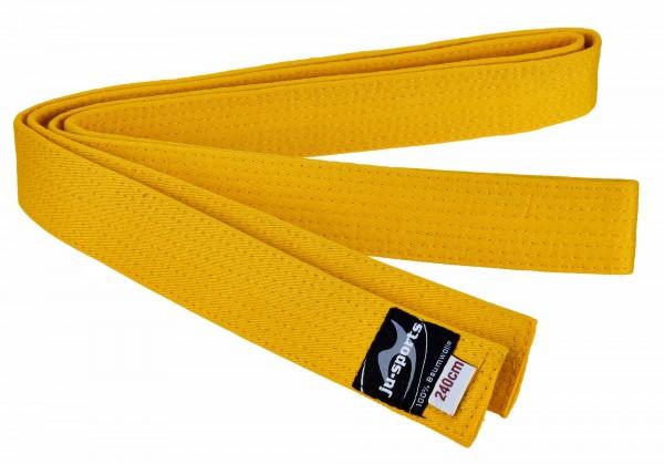 Budogürtel gelb