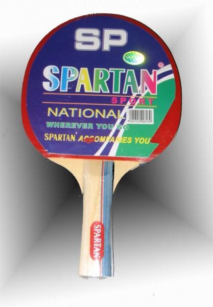 Spartan Tischtennisschläger Turbo 313