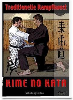 Kime-no-Kata auf DVD