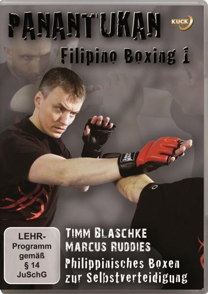 Panatukan Filipino Boxing, Teil 1