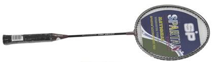 "Badmintonschläger ""Drop Shot"", 2062"