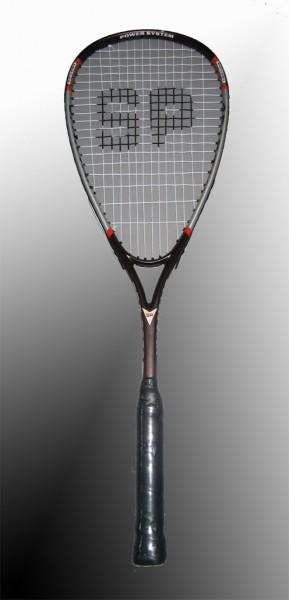 Squash-Schläger Alu, 2056
