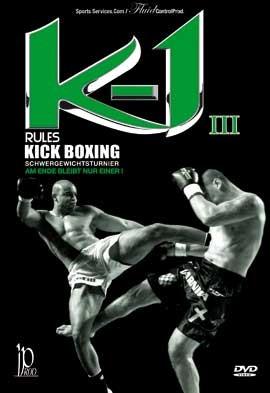 K-1 2006, DVD 167