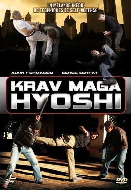 Krav Maga Hyoshi, DVD 259