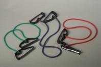 Thera-Band® Bodytrainer Tubing Set leicht 1,5 m