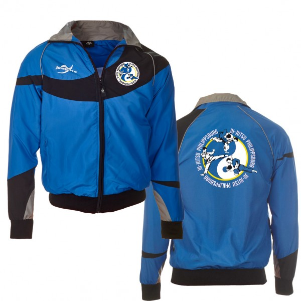 Philippsburg Teamwear Element C1 Jacke blau