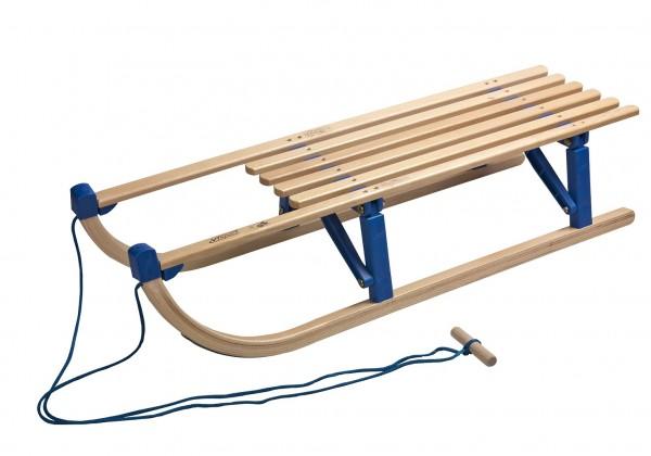 Holzschlitten DAVOS 100, klappbar