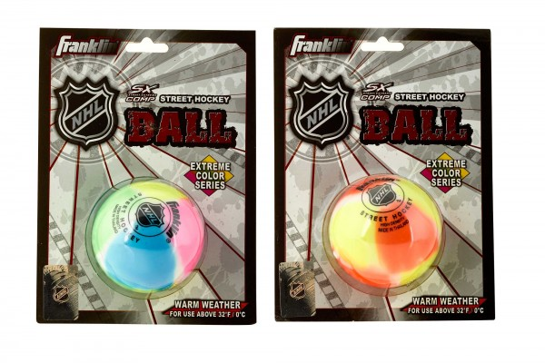 Franklin Extreme Color Ball