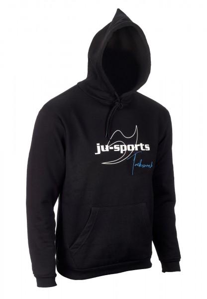 "Ju-Sports Signature Line ""Taekwondo"" Hoodie"