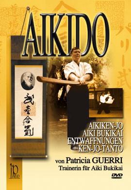 Aikido, DVD 03