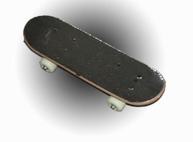 Spartan Miniskateboard 287