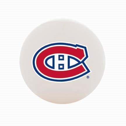 "NHL Streethockey-Ball ""Montreal Canadiens"", F04"