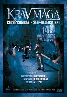 Krav Maga Close Combat & Self Defense, DVD 234