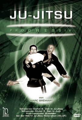 Progressives Ju-jitsu, DVD 195