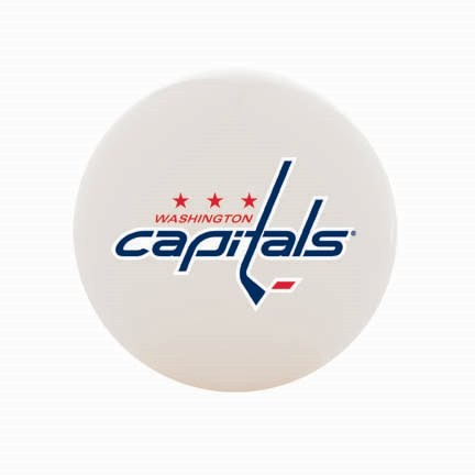"NHL Streethockey-Ball ""Washington Capitals"", F06"