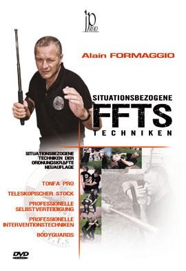 Situationsbezogene Techniken der Ordnungskräfte, DVD 78