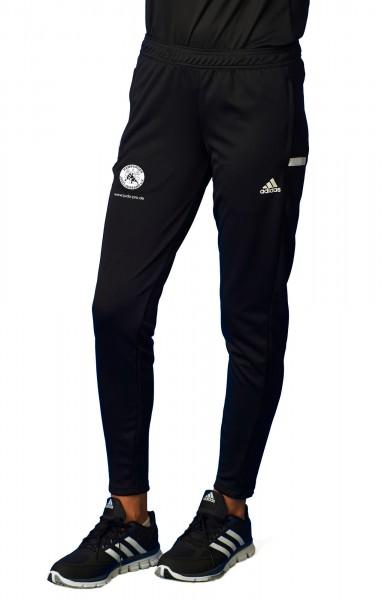 HJV adidas T19 Trekking Pants Damen schwarz/weiß, DW6858