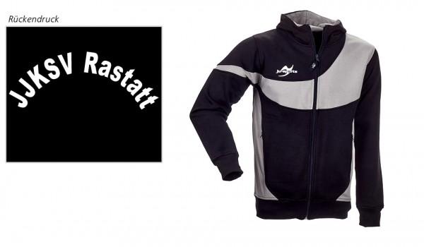 Teamwear Element C1 Zip Hoodie, JJKSV Raststatt, Vereinslogo